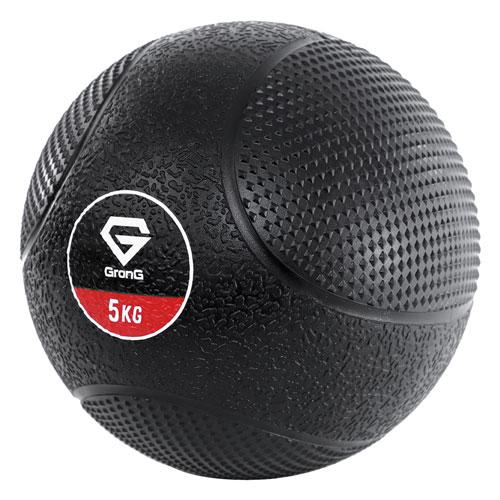 メディシンボール ハード 5kg - 01