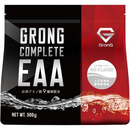 COMPLETE EAA ノンフレーバー 500g