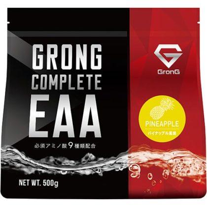 COMPLETE EAA パイナップル風味 500g