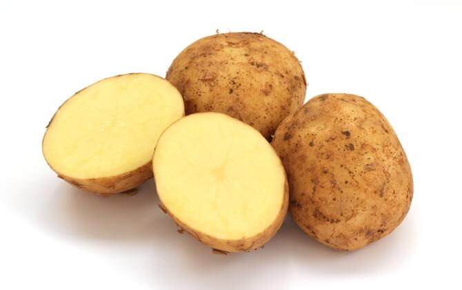 ジャガイモの基本情報