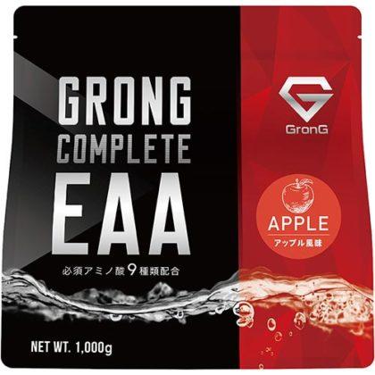 COMPLETE EAA アップル風味 1kg