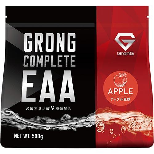 COMPLETE EAA アップル風味 500g - 01