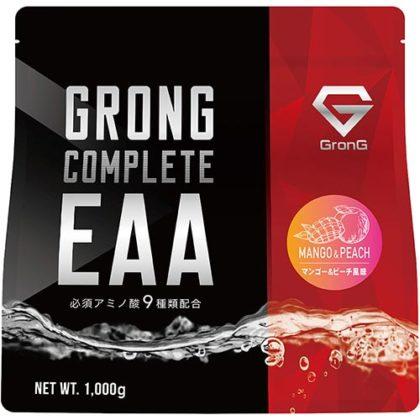 COMPLETE EAA マンゴーピーチ風味 1kg